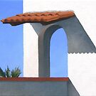 Puerto Vallarta Arch by Michael Ward
