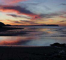 Quiet Waters by michellerena