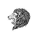 Lion Roar by kuzzie