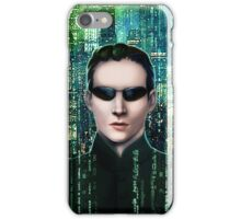 Neo iPhone Case/Skin