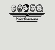 Video Gamesmen Unisex T-Shirt