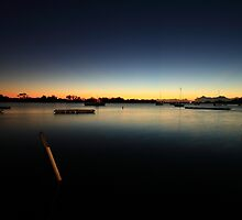 Port Macquarie NSW by Shane Galvin