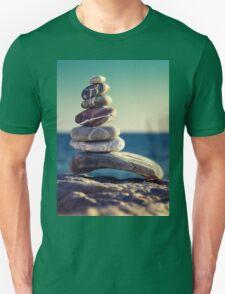 rock energy Unisex T-Shirt