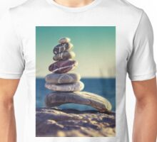rock energy Unisex T-Shirt