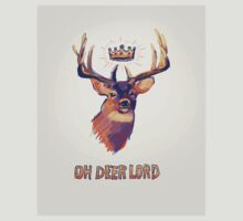 Oh Deer Lord by AltNight