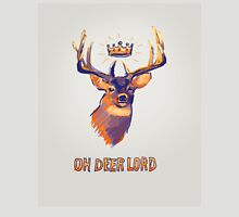 Oh Deer Lord Unisex T-Shirt