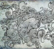 Laberinto by Jorge Letona
