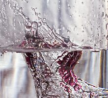 water drops 1 by stelio