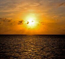 Key Largo Morning by njordphoto