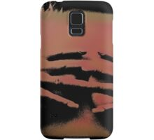 protection one Samsung Galaxy Case/Skin