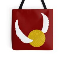 Golden Snitch Tote Bag