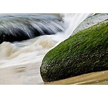 Ebb and Flow Photographic Print