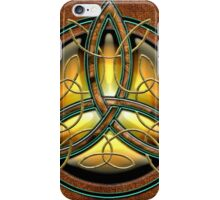 Celtic Triquetra iPhone Case/Skin