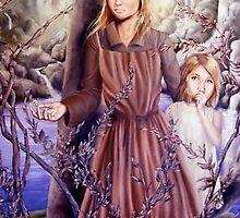 Little Sister by jamestannockart