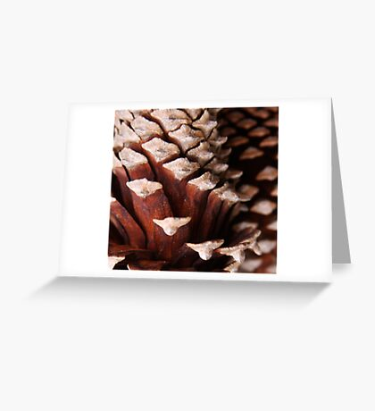 Wooden Puzzle Greeting Card