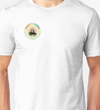 George Carlin Comedian Atheism Unisex T-Shirt