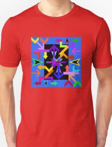 Trekkie Universe Unisex T-Shirt
