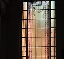 Sherbet Window? by wschruba