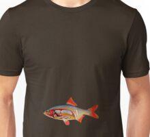 Got fishy guts? Unisex T-Shirt