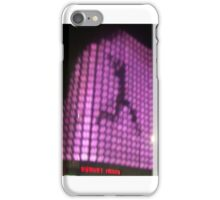 run for your life iPhone Case/Skin