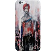 Sao Poulo iPhone Case/Skin
