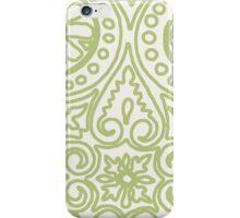 Dulce Honeydew iPhone Case/Skin