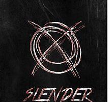 Slender Mayne cases by SlenderMayne
