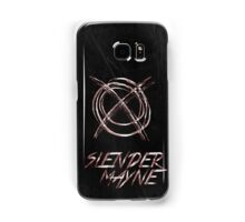 Slender Mayne cases Samsung Galaxy Case/Skin