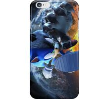 Sonic The Hedgehog 3 iPhone Case/Skin
