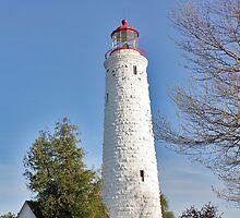 Point Clark Lighthouse by katievphotos