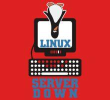 LINUX by Saksham Amrendra