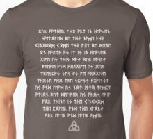 The Lords Prayer Unisex T-Shirt