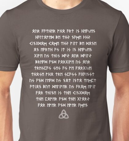 The Lords Prayer T-Shirt