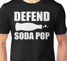 Defend Soda Pop Unisex T-Shirt
