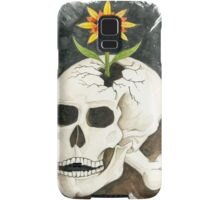 Rebirth Samsung Galaxy Case/Skin