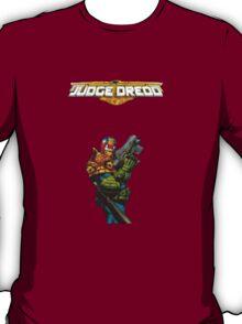 Judge Dredd T-Shirt