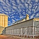 Silo by Kym Howard