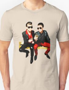 The Last Leather Puppets T-Shirt