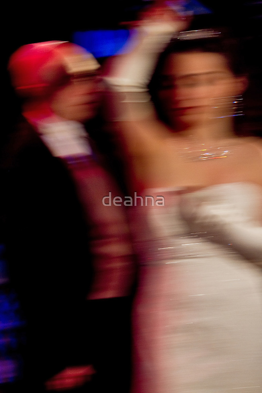 Our First Dance by deahna