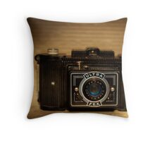 Ultra Fex Throw Pillow