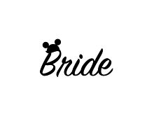 Bride | Wedding Series by EHanesCreations