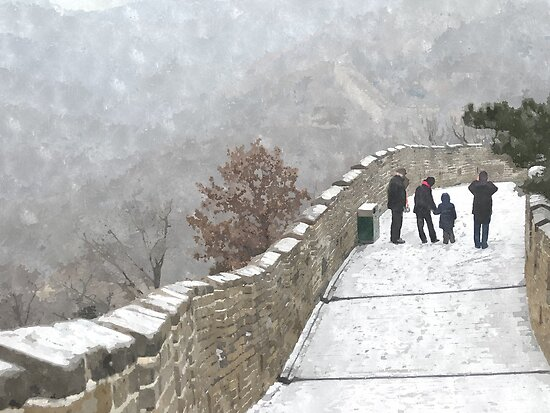 Great Wall Great Family (1) by j0sh