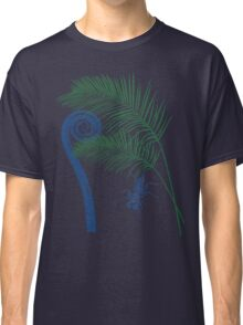 Fern, Palm, and Whip scorpion Classic T-Shirt