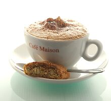 cafe maison by jon  daly