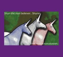 Shun the Non Believer by Tara Schultz