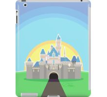 castle art iPad Case/Skin