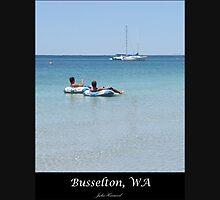 Busselton, Western Australia Hoodie