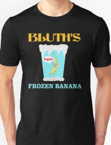 Frozen Banana! T-Shirt