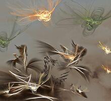 Battle of Life by jasetdesign