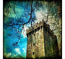 Blarney Castle, Ireland Photographic Print